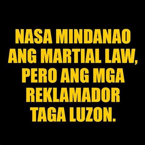 Essay about martial law in marawi city
